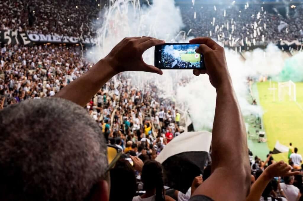 agencia de marketing deportivo cubos web