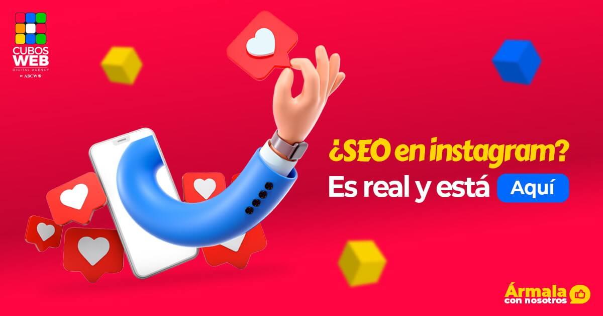 Cubos web – Agencia de marketing digital y redes sociales