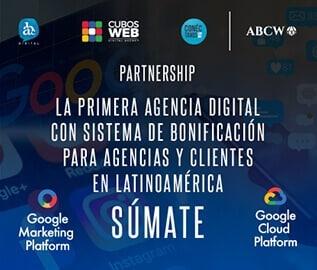 Agencia de SEO | Cubos WEB | Prensa